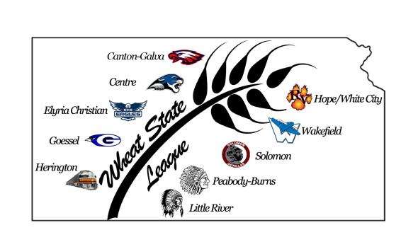 ........Welcome to the Wheat State League Website!......